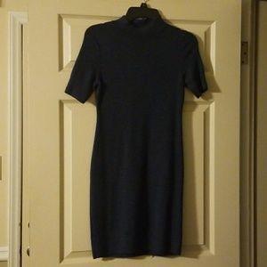 Gap Blue sweater dress